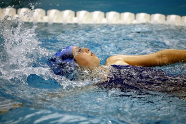 8 Benefits of Swimming You Probably Aren't Aware Of