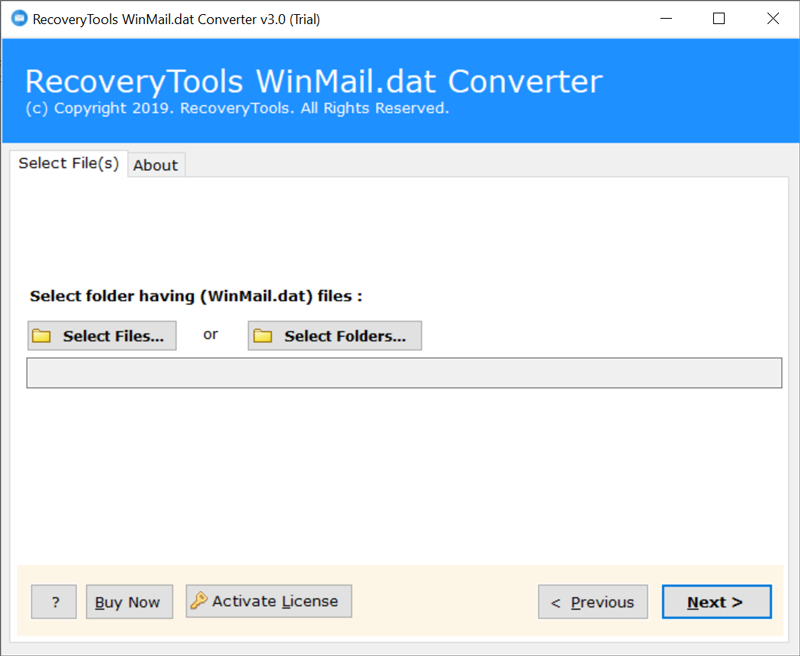 Convert Winmail.dat Files